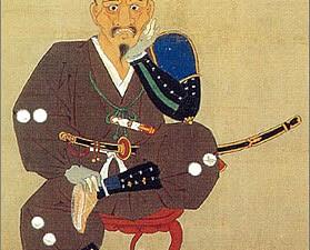徳川家康さんがうんこもらした話。